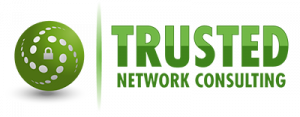 Trusted Network final logo footer